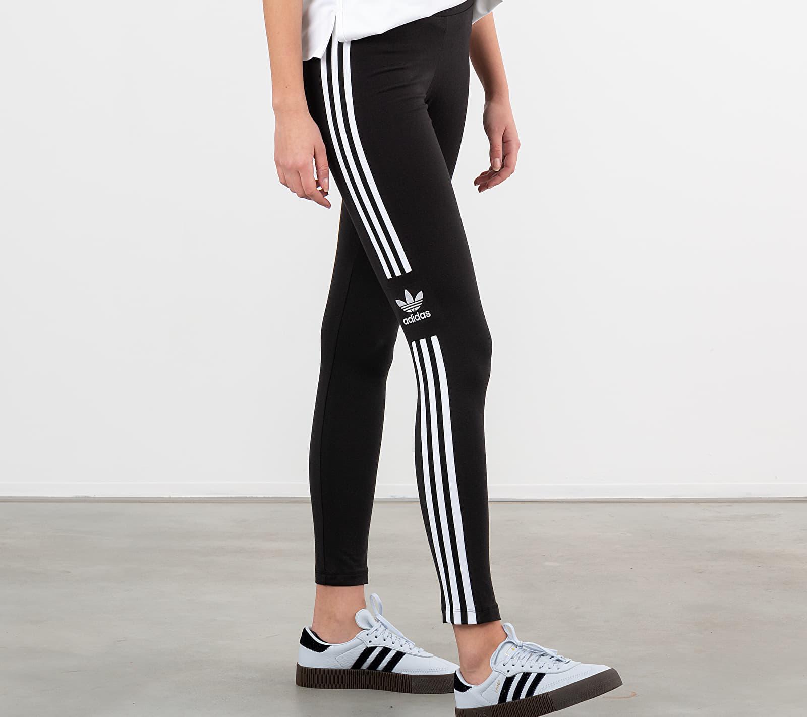 adidas Trefoil Tights Black XS/32
