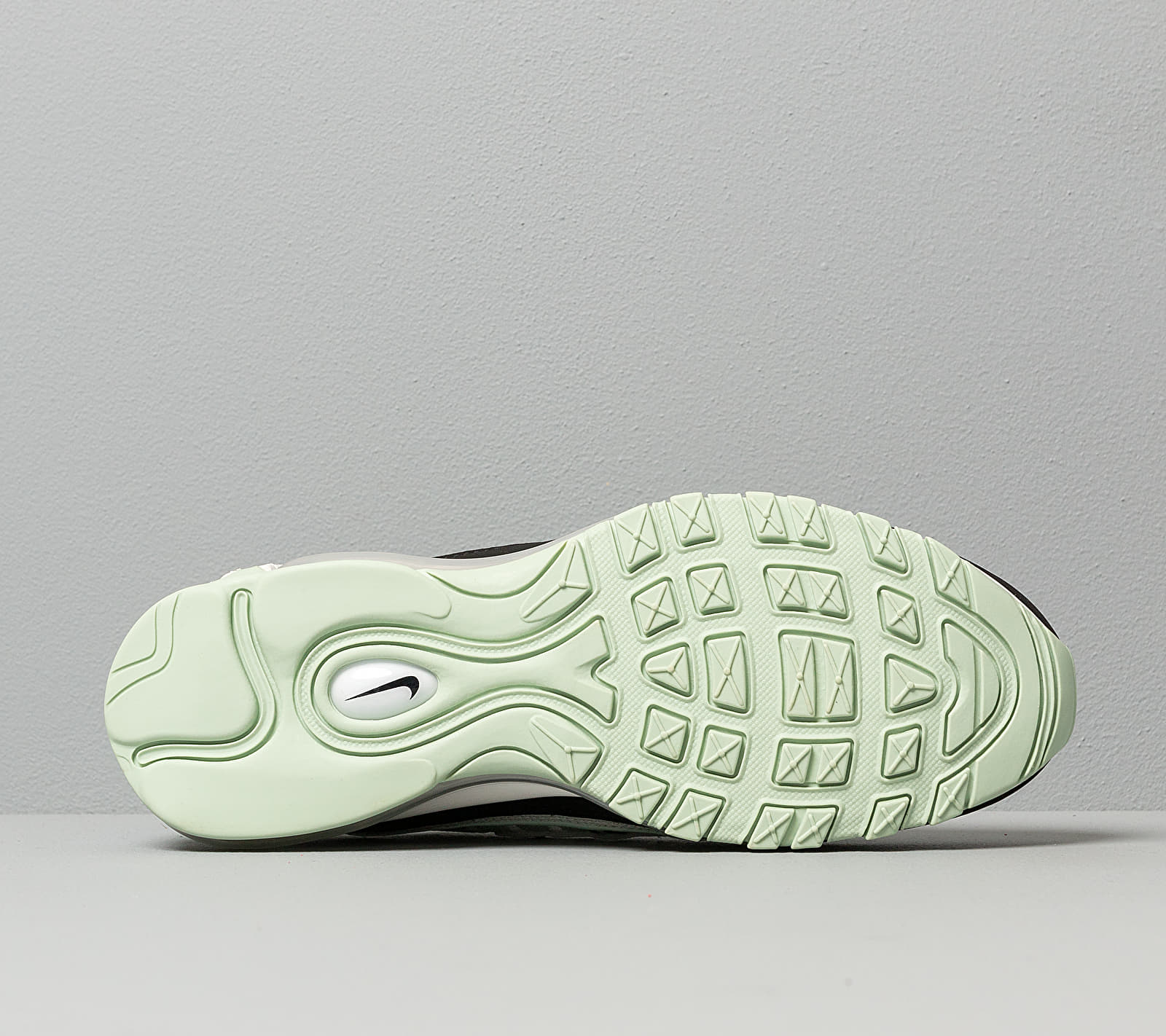 Nike W Air Max 98 Pistachio Frost/ Pistachio Frost-Black, Green