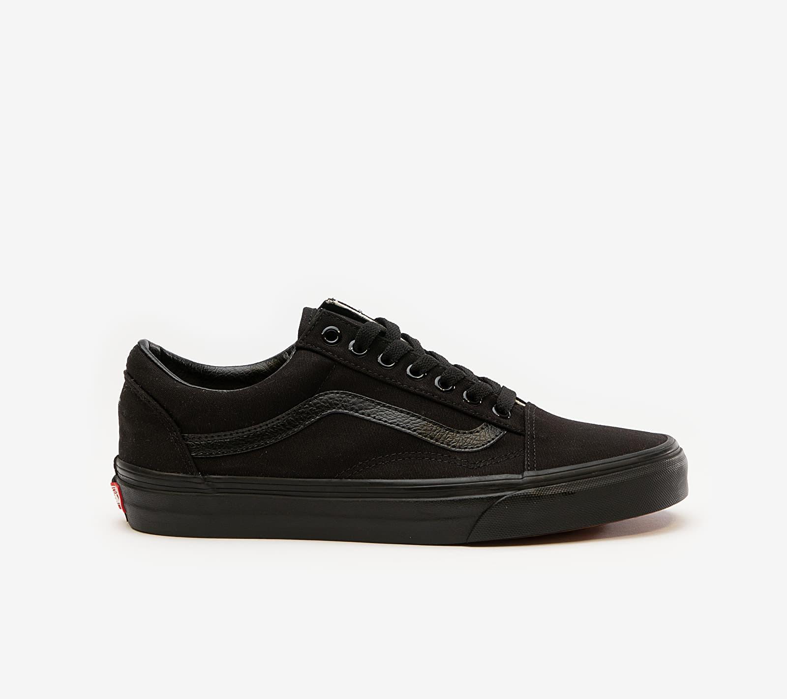 Vans Old Skool Black/ Black EUR 47