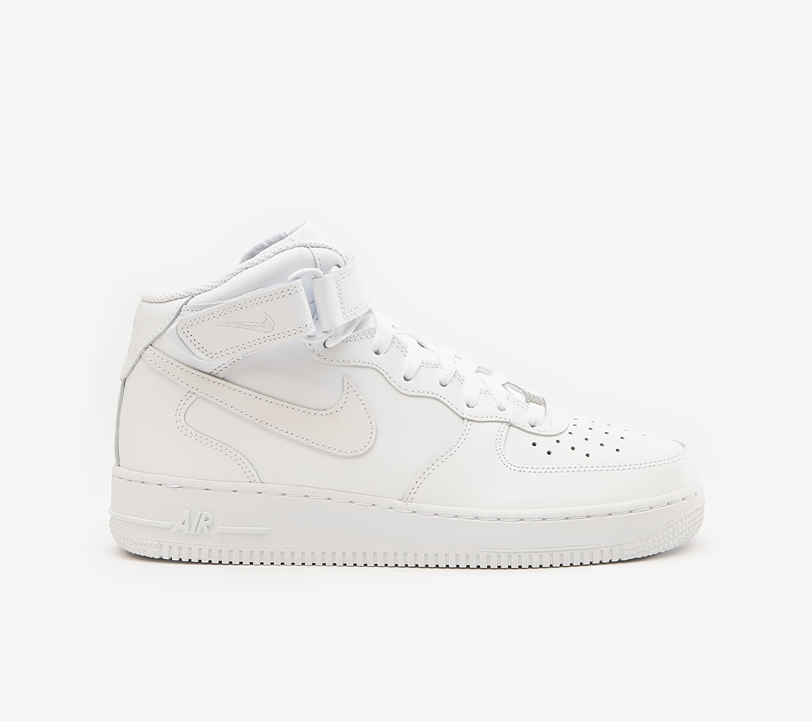 Nike Air Force 1 Mid '07 White/ White EUR 44