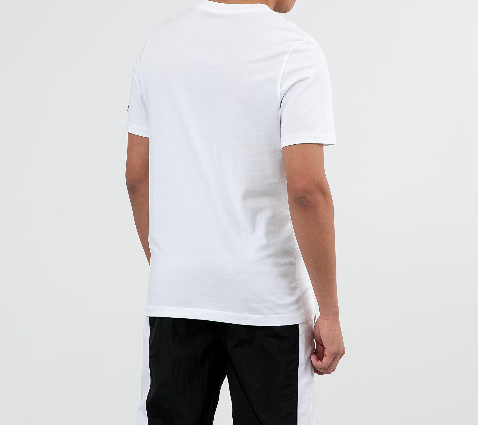 Nike Sportswear Ssnl 4 Tee White