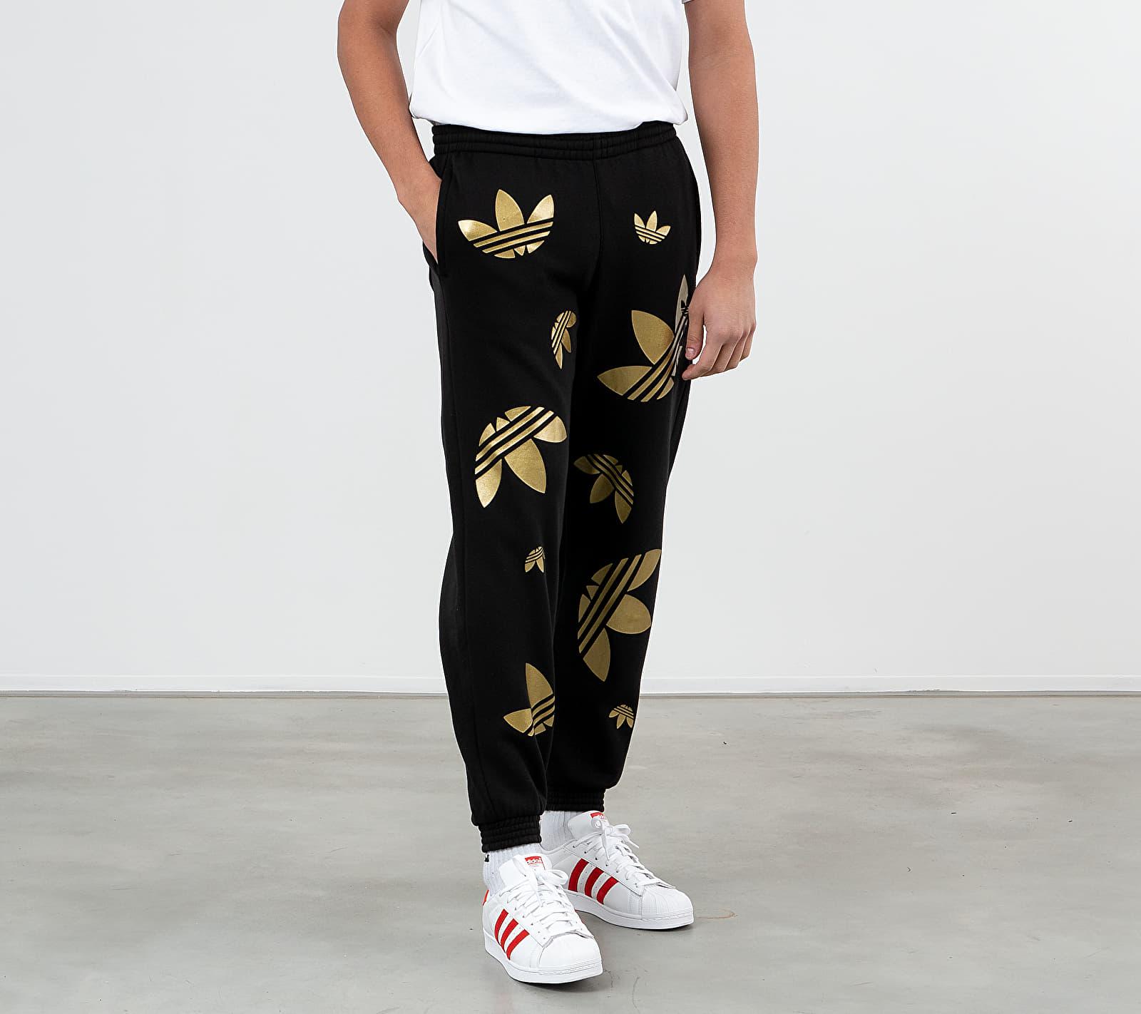 adidas pants reflective