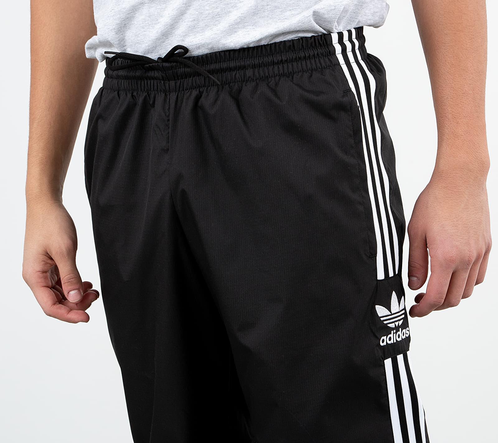 adidas Lock Up Trackpants Black
