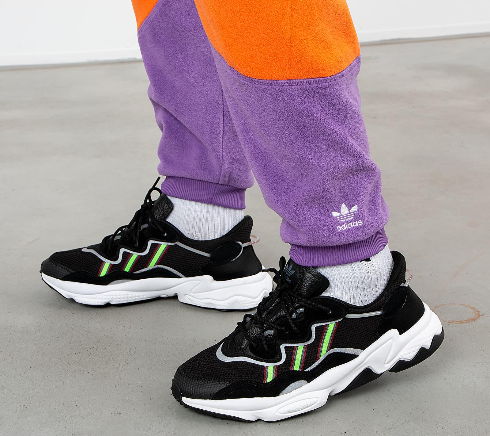 adidas Fleece Pants Black