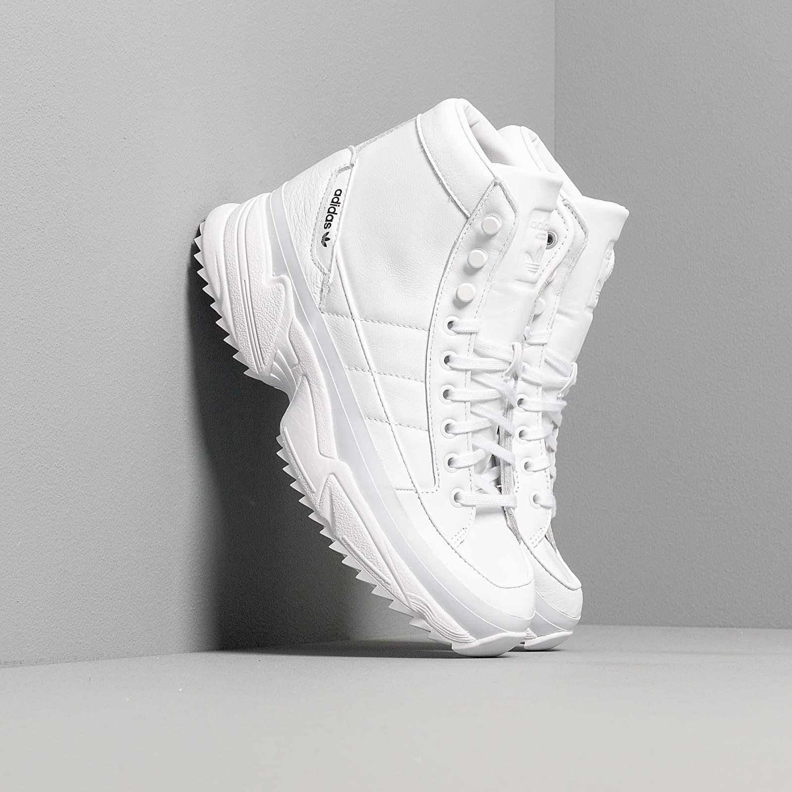 Women's shoes adidas Kiellor Xtra W Ftw White/ Ftw White/ Core Black