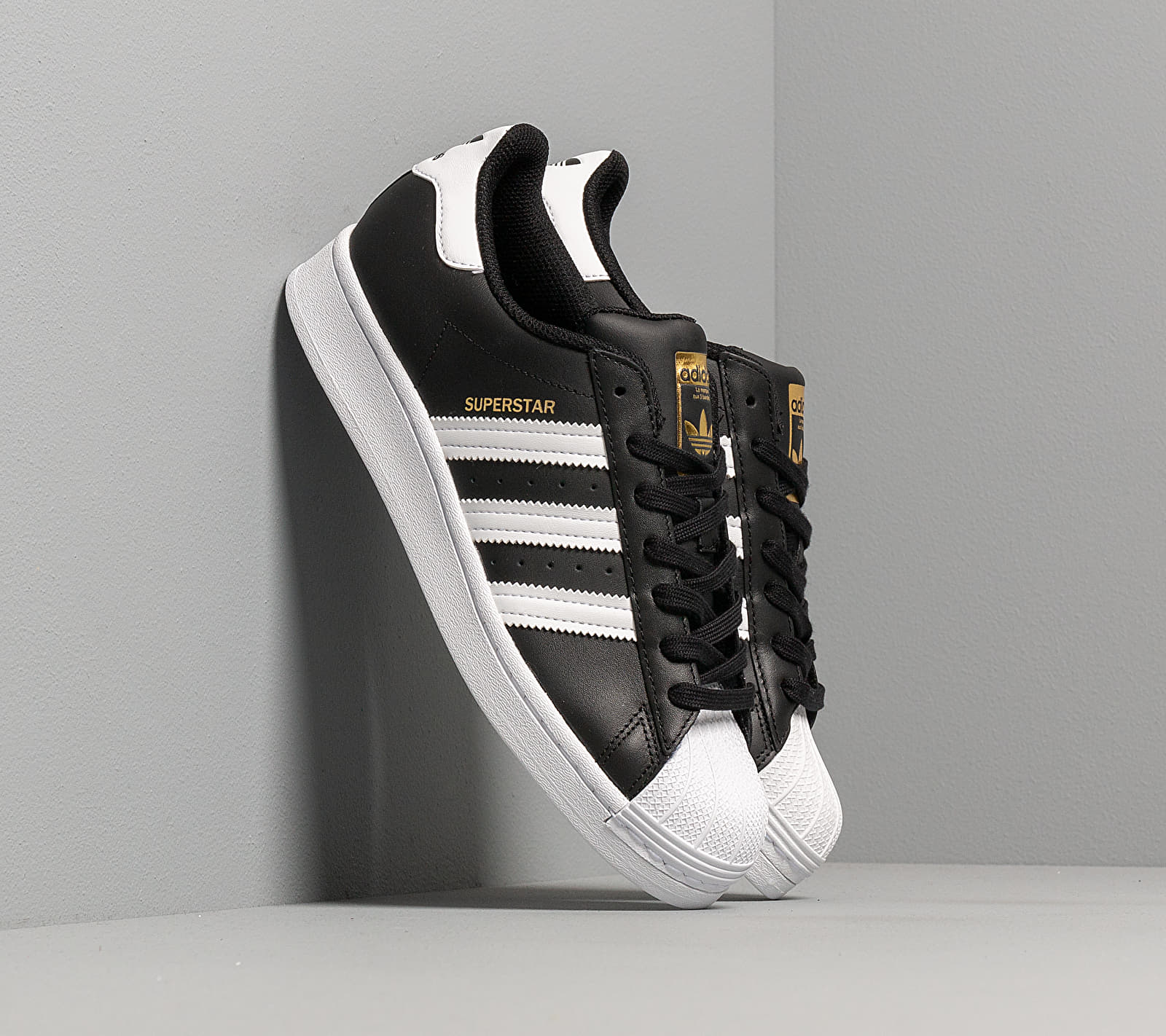 adidas Superstar W Core Black/ Ftw White/ Core Black EUR 38