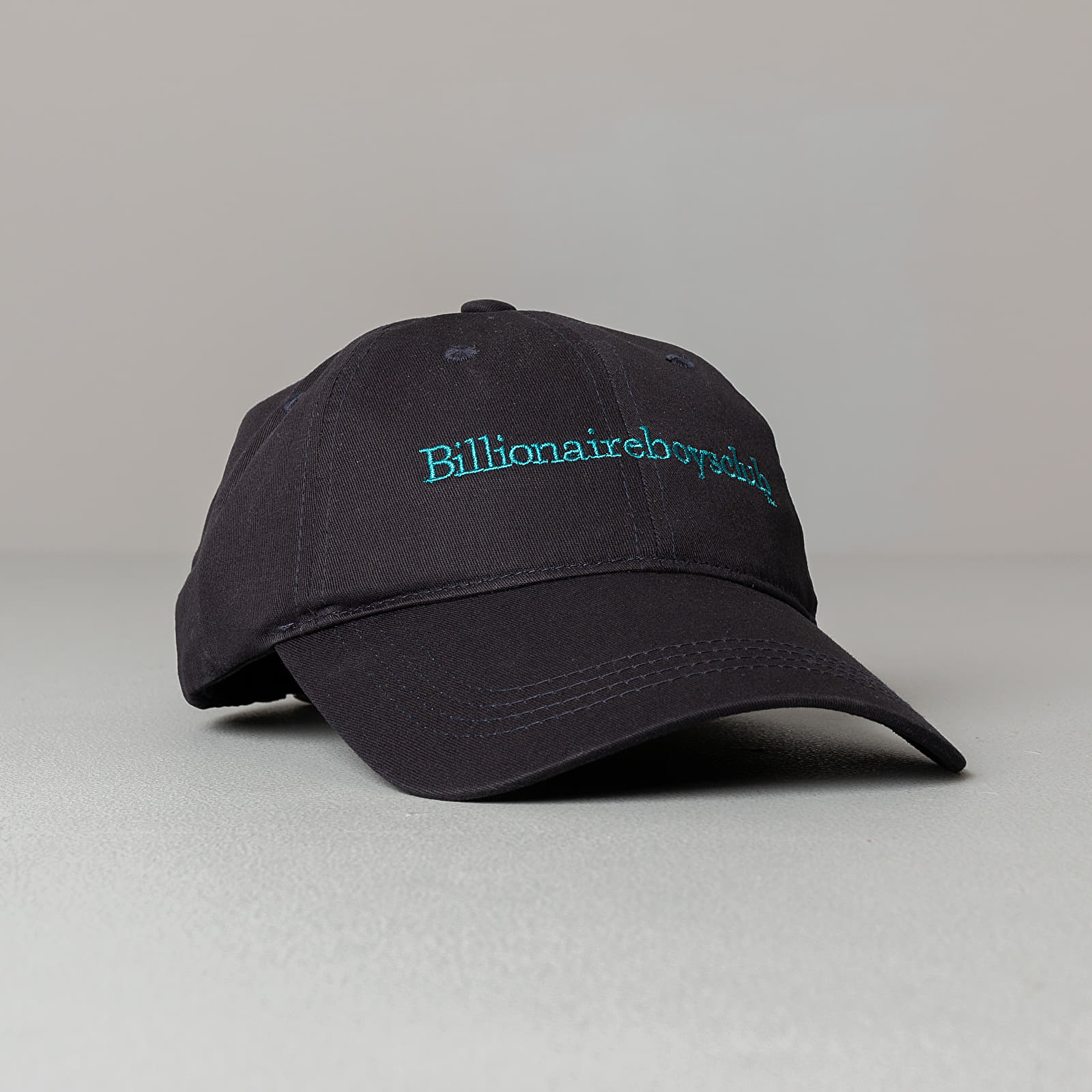 Billionaire Boys Club Embroidered Curved Visor Hat