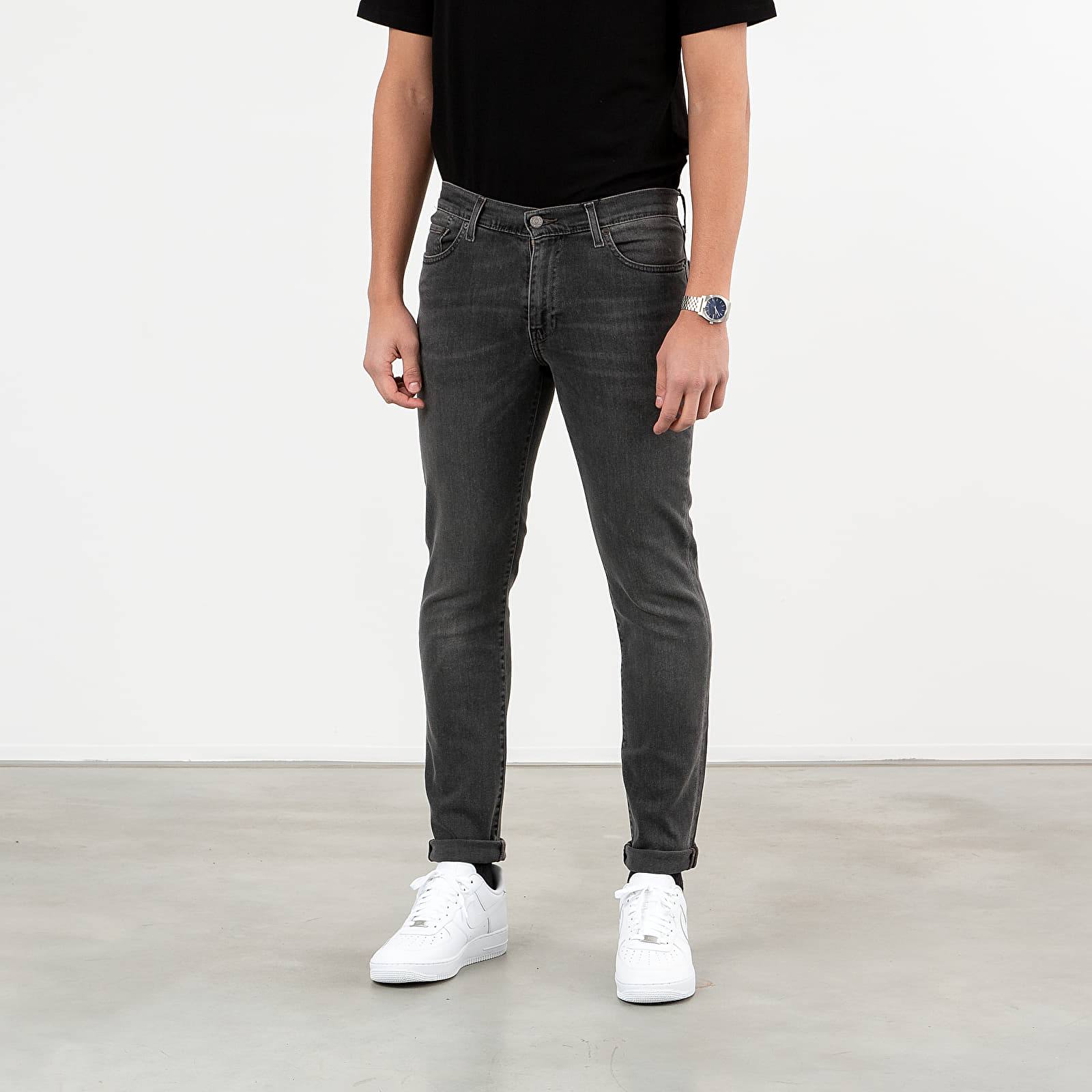 Džíny a kalhoty Levi's® 511 Slim Fit Jeans Headed East