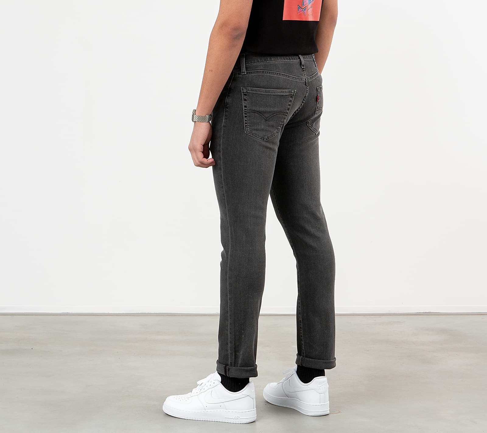 Levi's® 511 Slim Fit Jeans Headed East, Gray