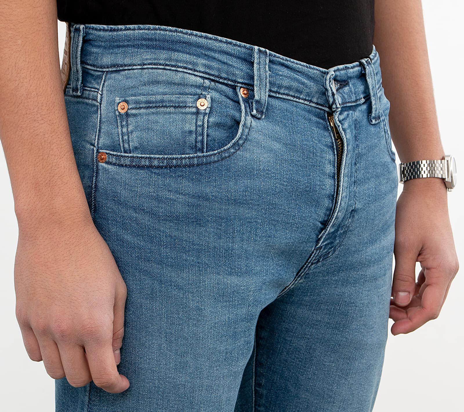 Levi's® 502™ Regular Taper Jeans Cedar Light, Blue