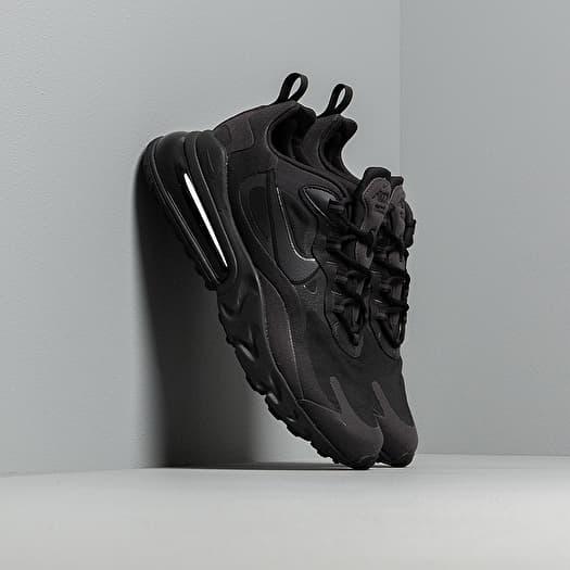 Sneaker Nike Nike Air Max 270 React Black/ Oil Grey-Oil Grey-Black