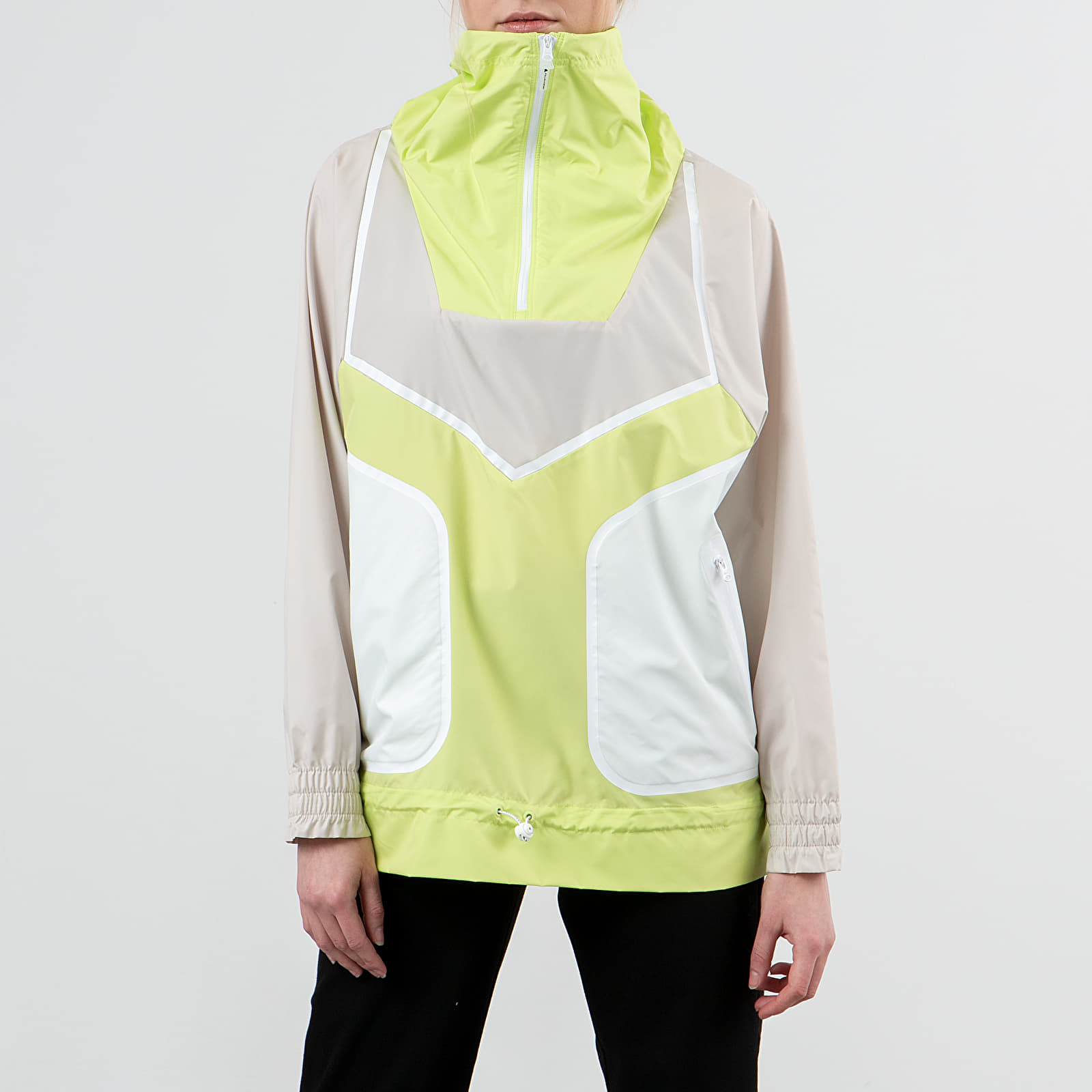 adidas x Stella McCartney Adizero Half Zip Jacket