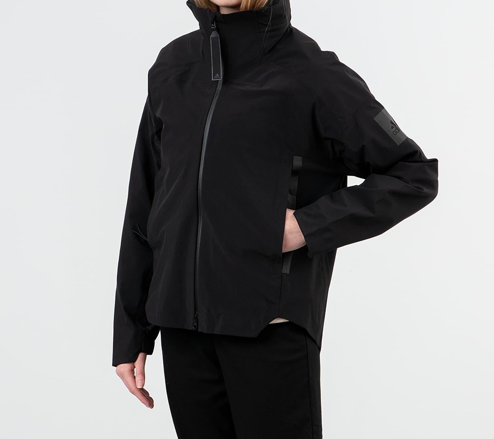 adidas Myshelter Jacket Black XL