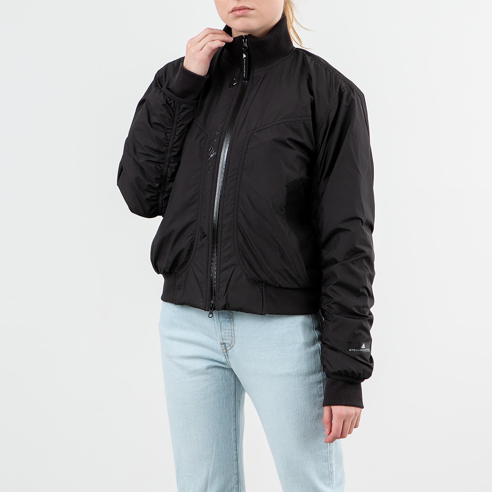 Jacken adidas Bomber Jacket Black