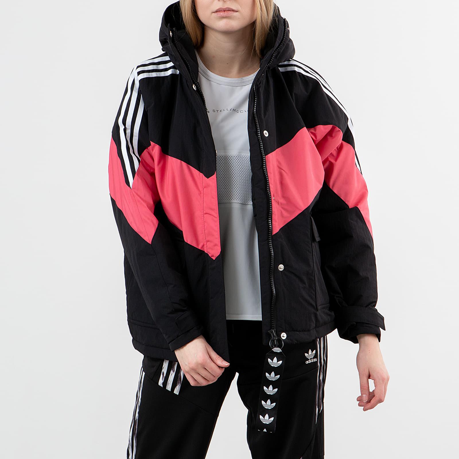 adidas Iconic Winter Jacket