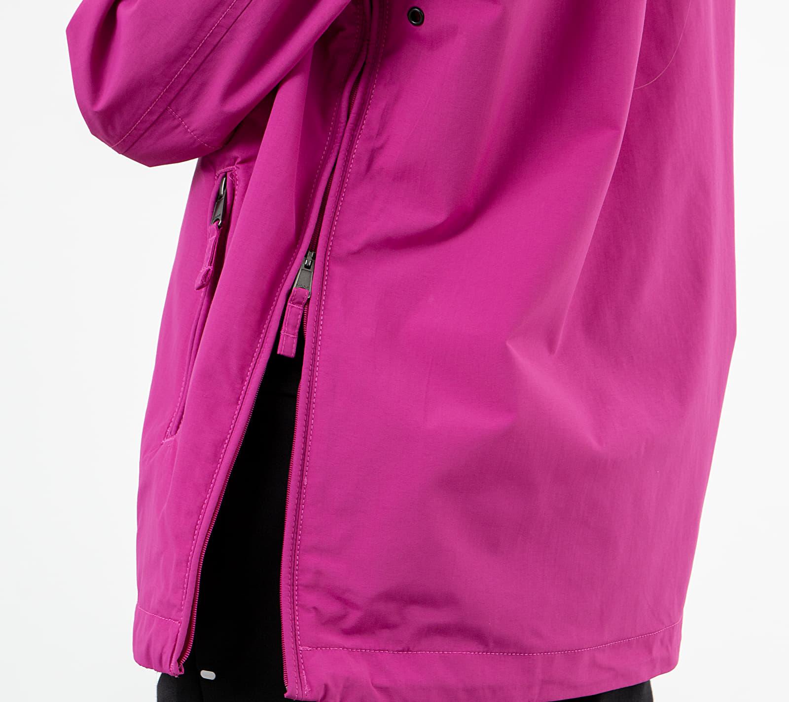 Napapijri Rainforest Summer Pocket Jacket Clover Purple