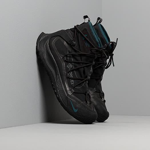 Nike ACG Air Terra Antarktik Black/ Midnight Turq-Anthracite | Footshop