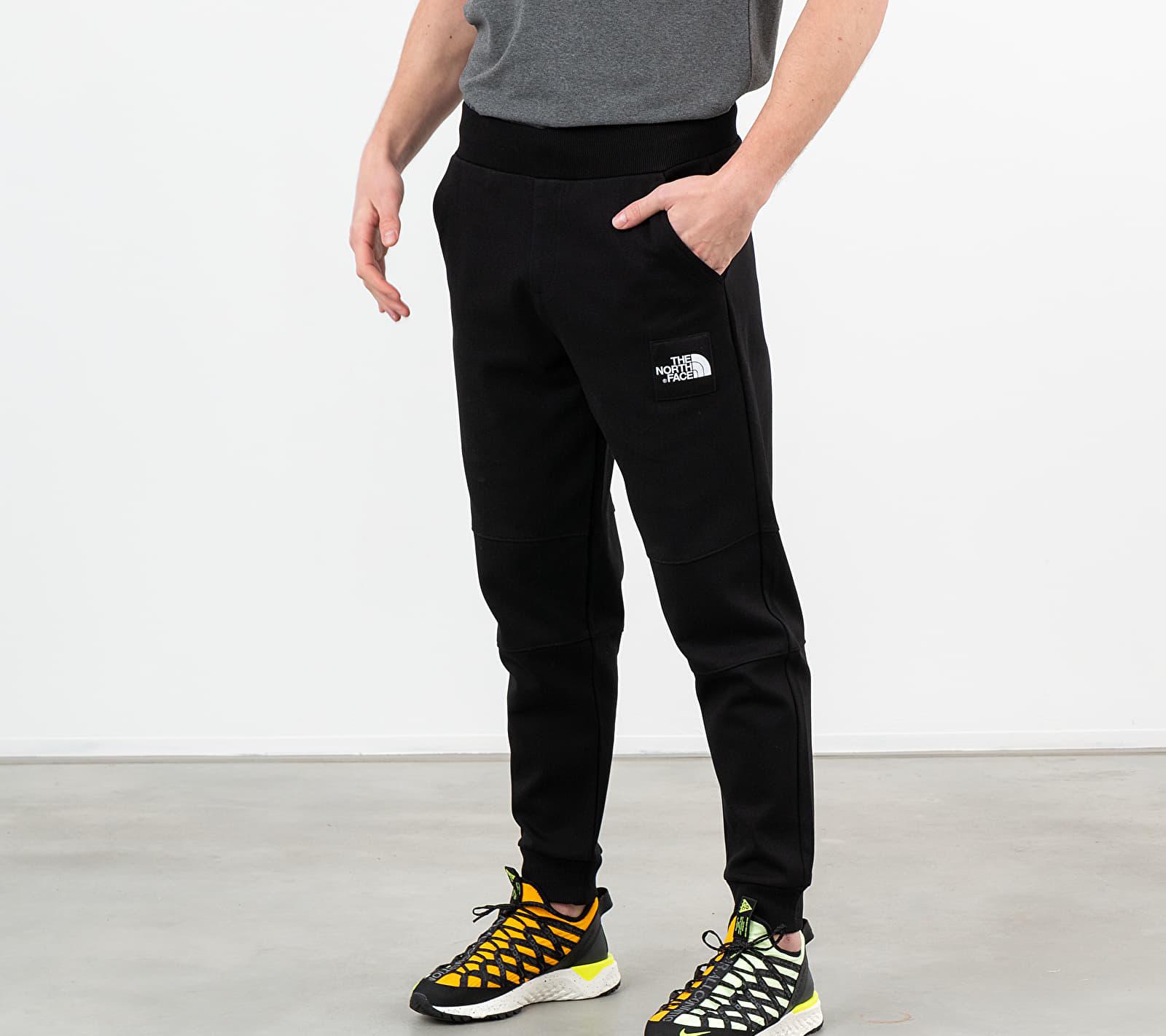 The North Face Fine Pants Black