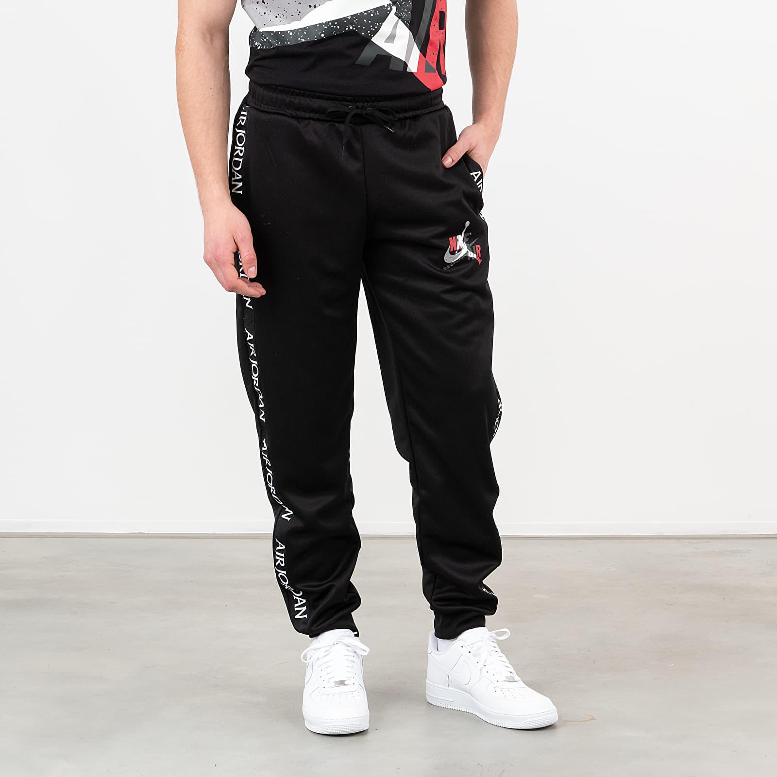 Jordan Classics Tricot Warmup Pants