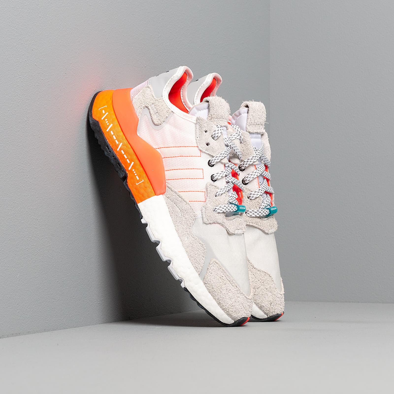 Men's shoes adidas Nite Jogger Ftwr