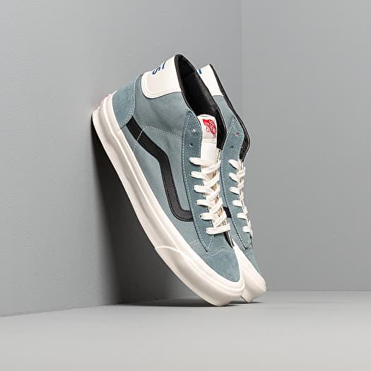 Men's shoes Vans OG Mid Skool LX (Suede