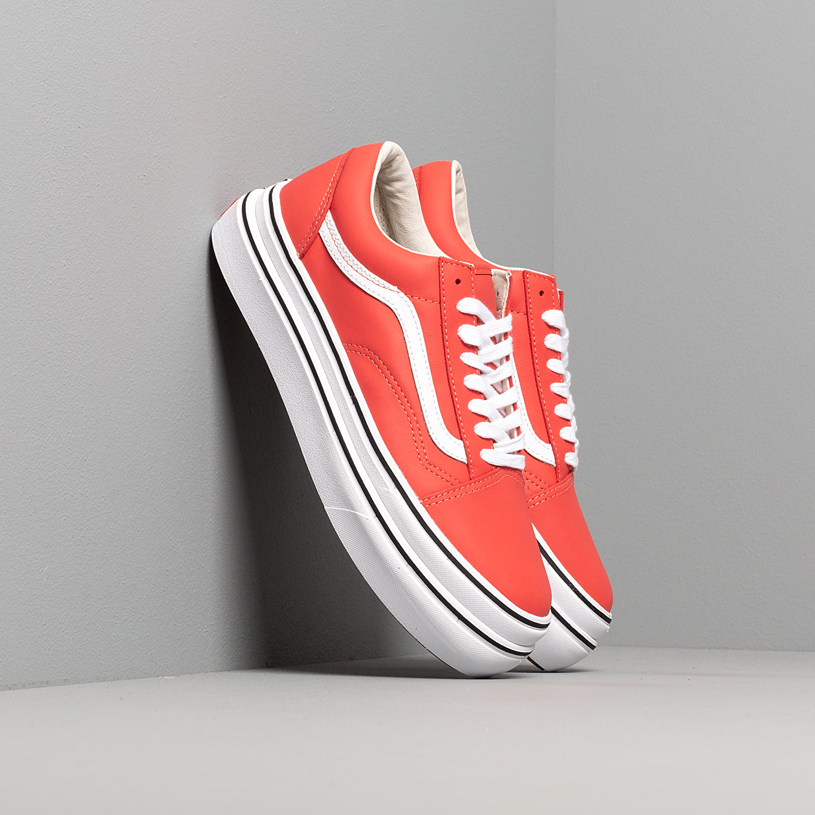 Vans Super Comfycush Old Skool (Leather)