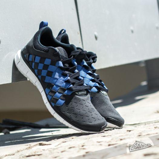 Nike Free OG '14 Woven Black  