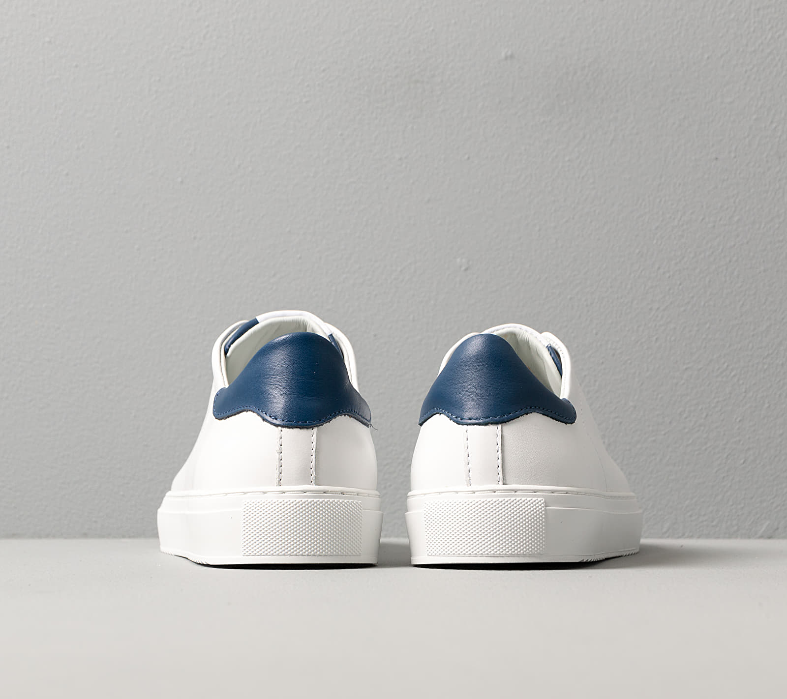 Axel Arigato Clean 90 Contrast White/ Blue
