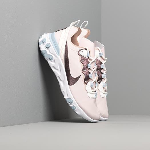 Buty damskie Nike, color Różowy | Footshop