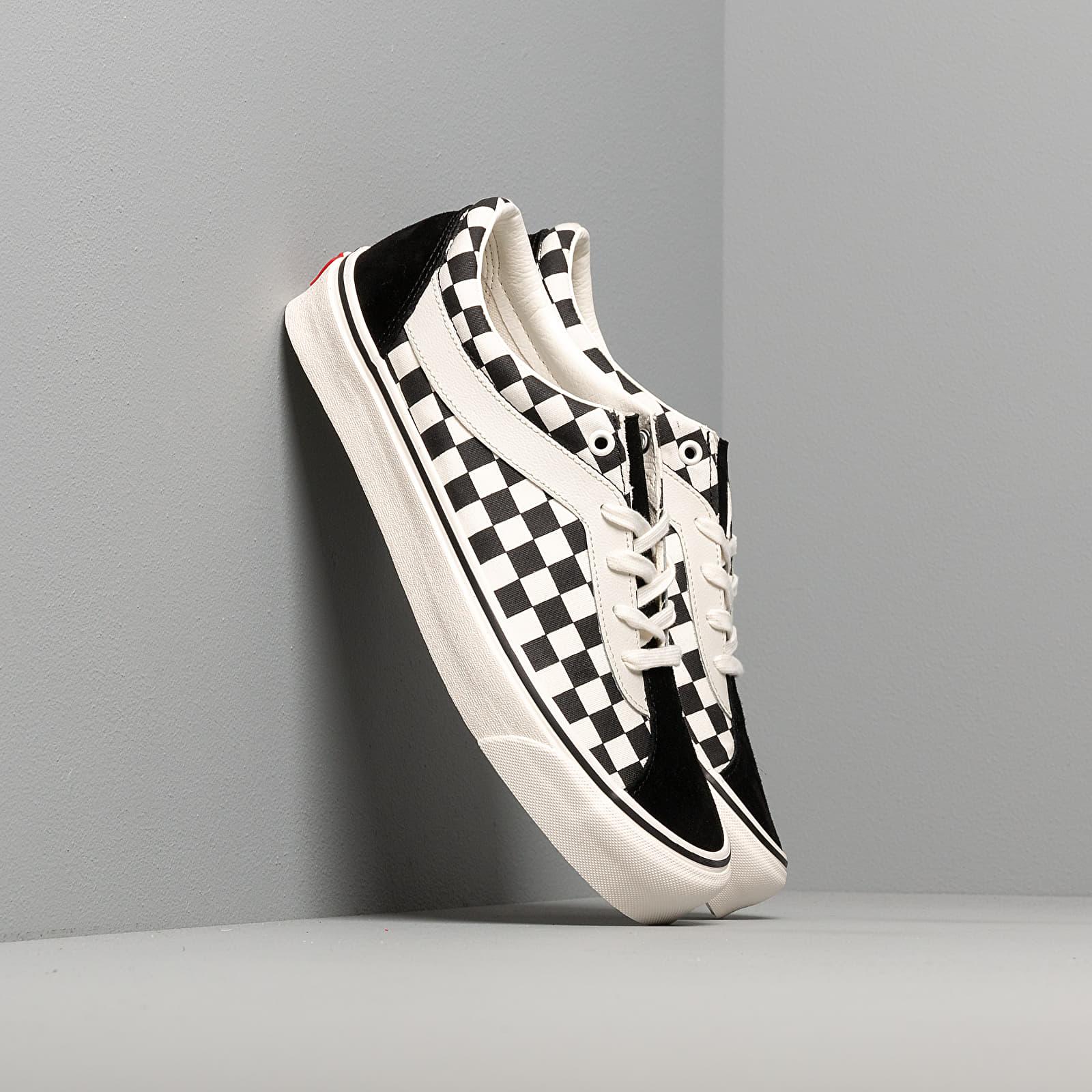 Vans Bold Ni (Checkerboard)
