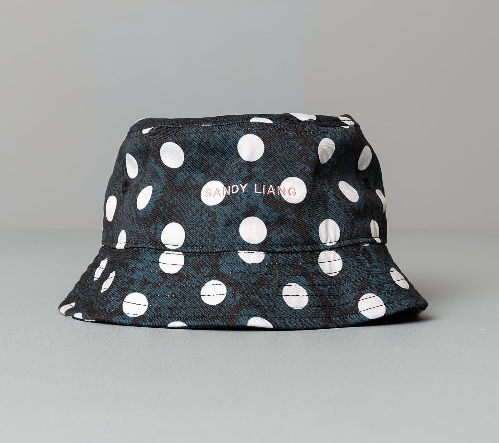 Vans x Sandy Liang Bucket Hat Midnight Navy, Blue
