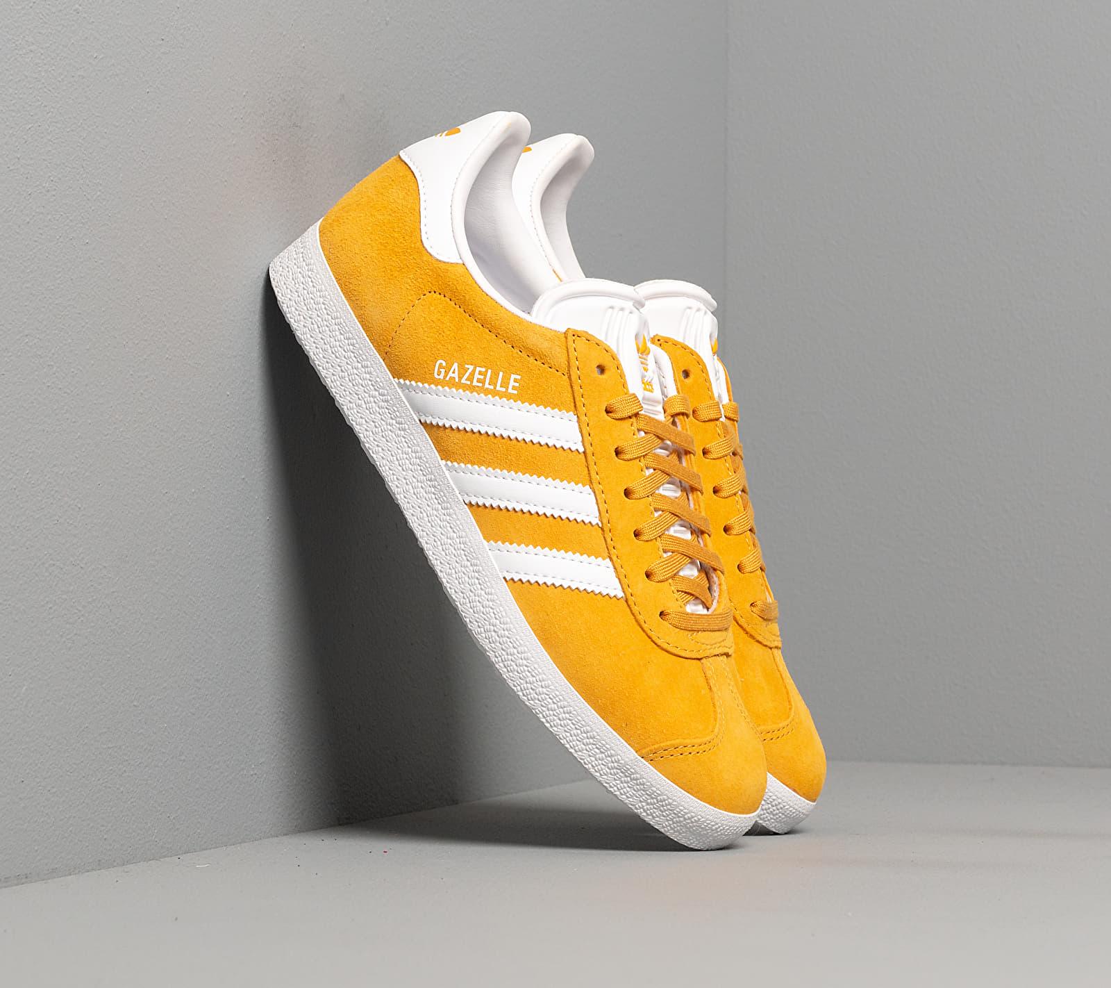 adidas Gazelle Active Gold/ Ftw White/ Ftw White EUR 36 2/3