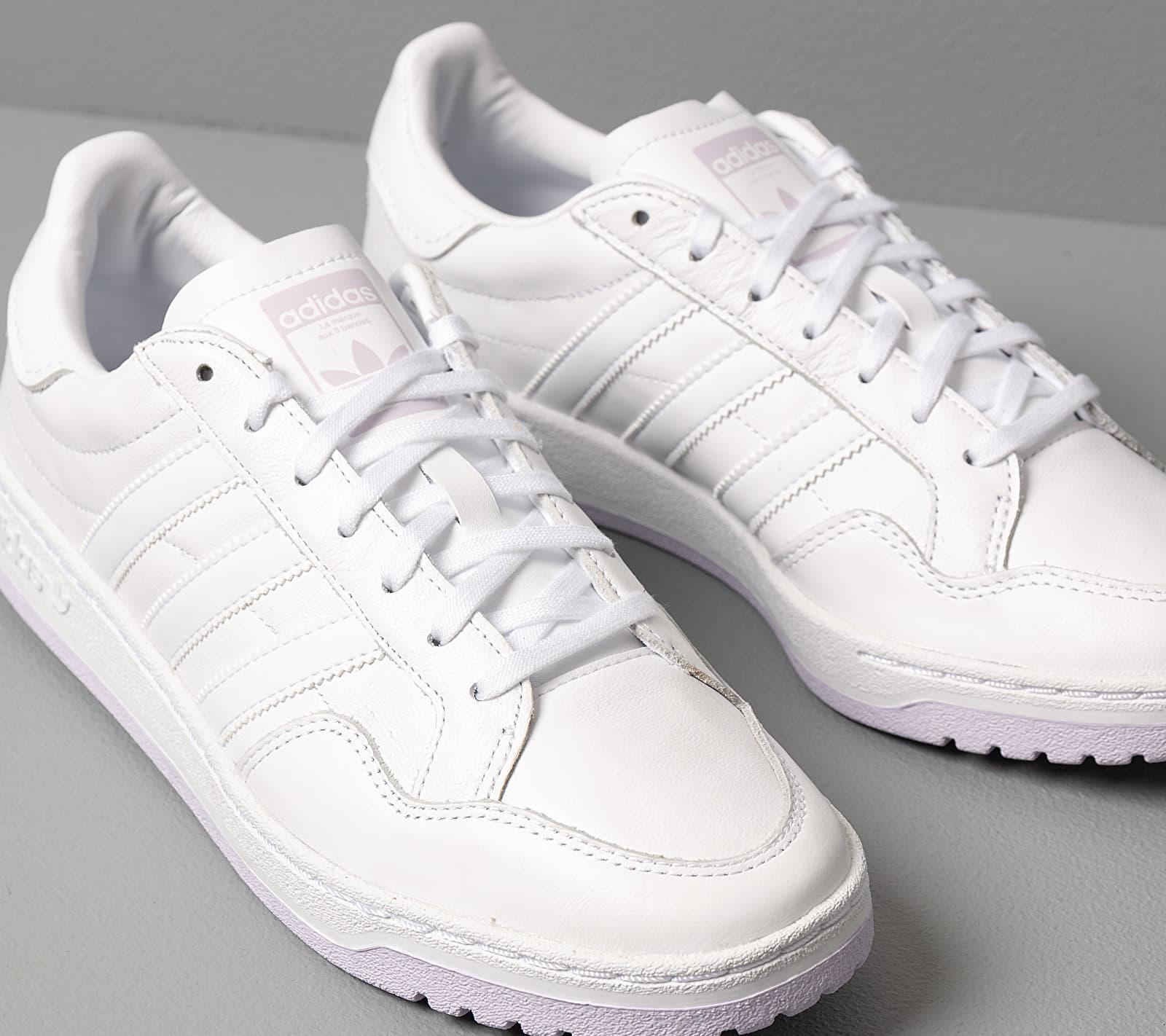 adidas Team Court W Ftw White/ Ftw White/ Purple Tint EUR 36