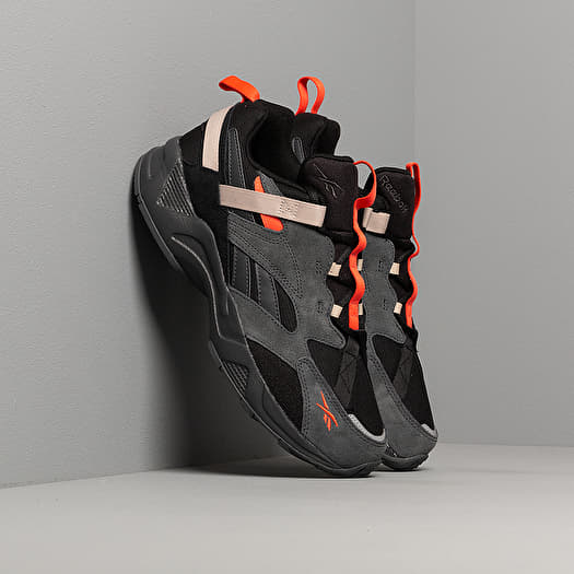 shoes Reebok Aztrek 96 Adventure Black