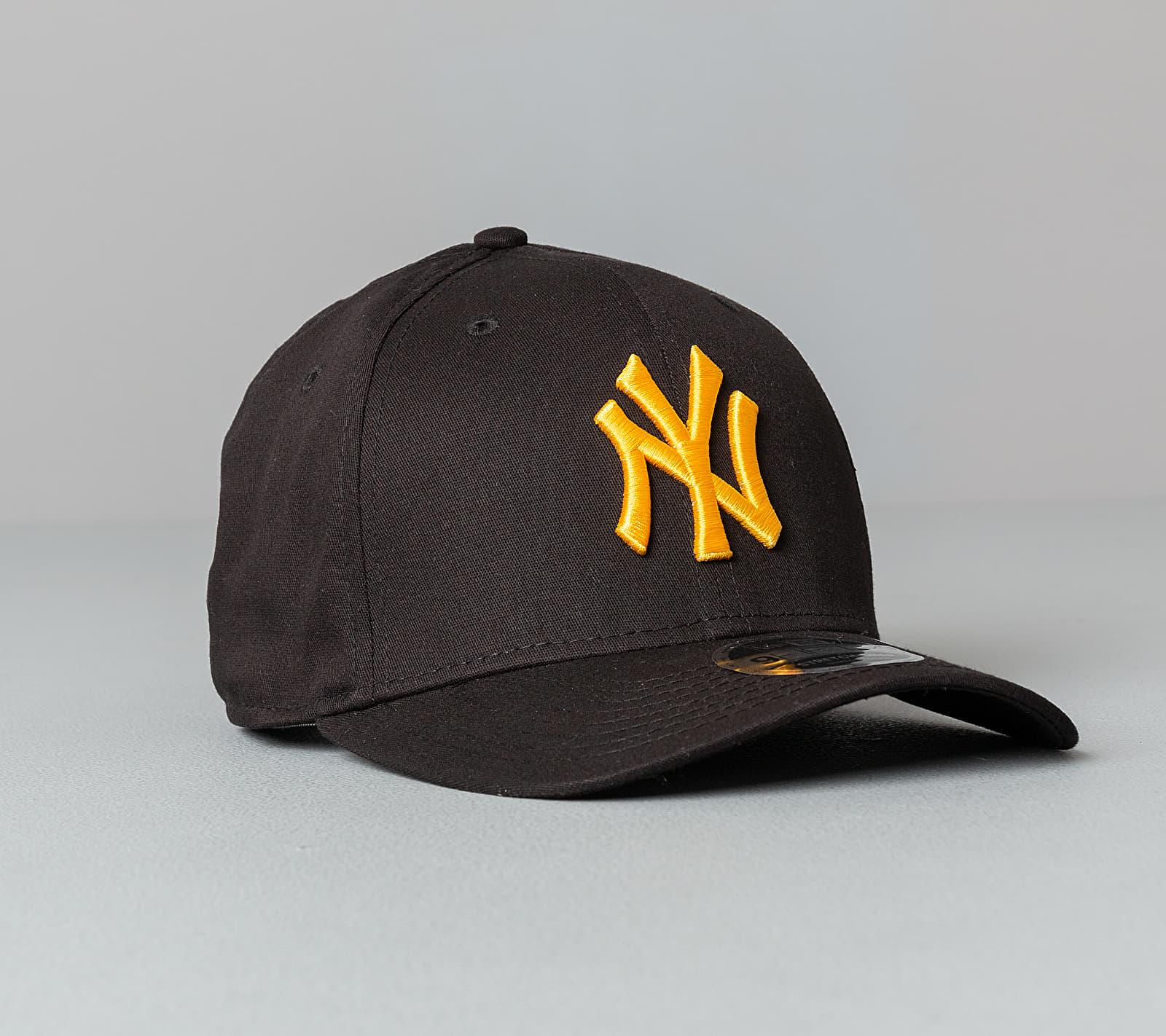 New Era 9Fifty MLB Essential New York Yankees Cap Black S/M