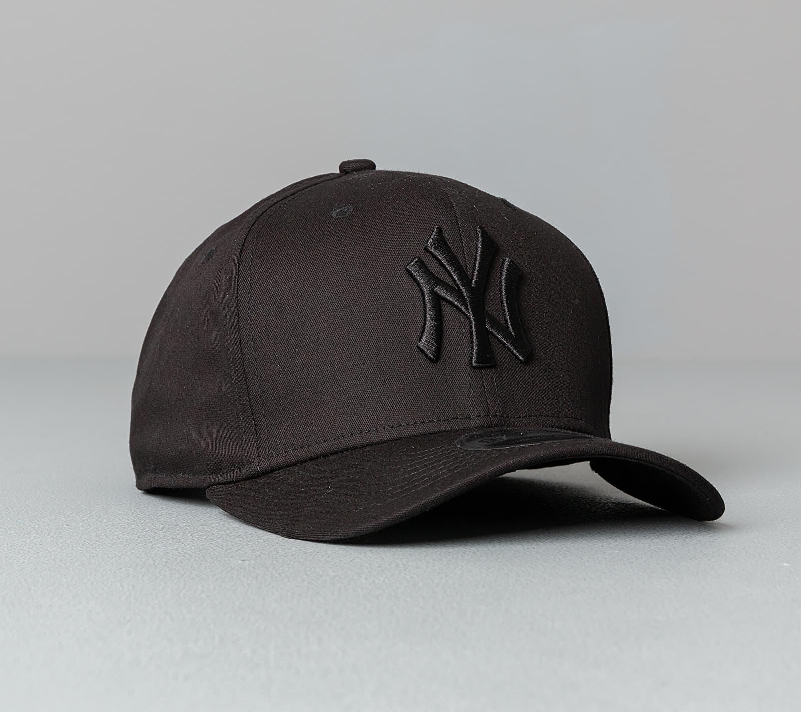 New Era 9Fifty MLB Tonal New York Yankees Cap Black S/M