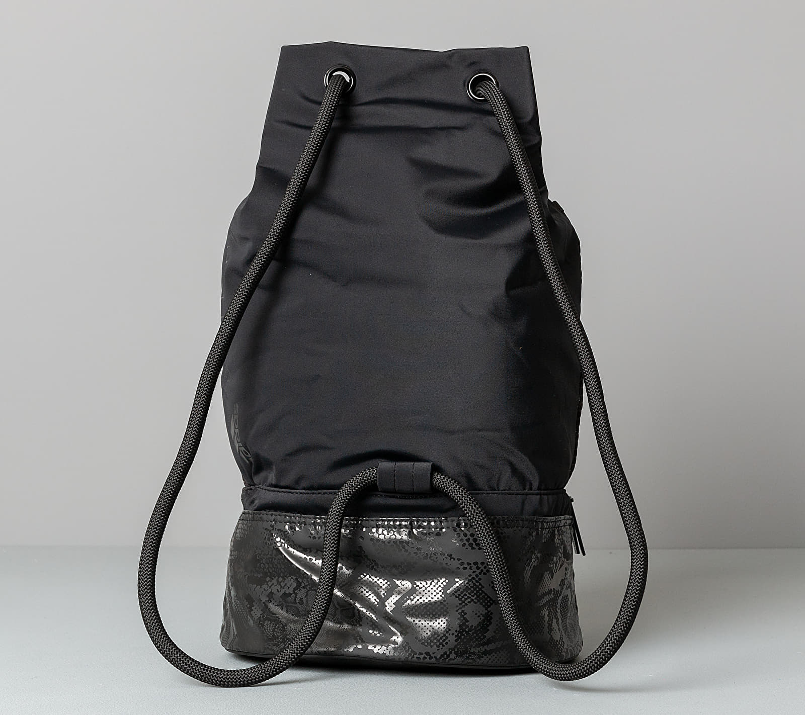 adidas x Stella McCartney Boxing Gymsack Black/ Black/ White