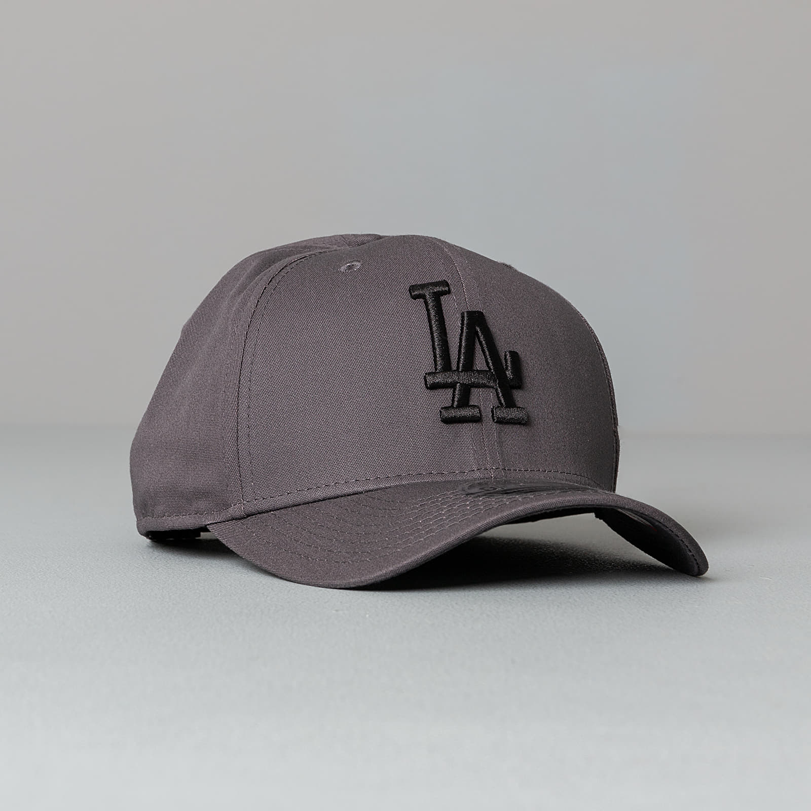Kšiltovky New Era 9Fifty MLB Essential Los Angeles Dodgers Cap Grey