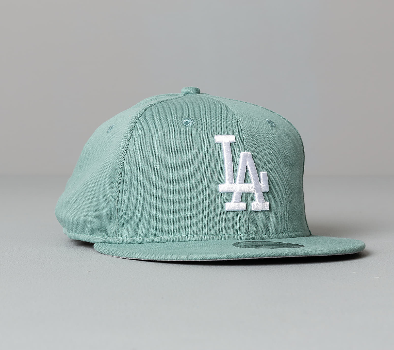 New Era 9Fifty MLB Jersey Pack Los Angeles Dodgers Cap Green S/M