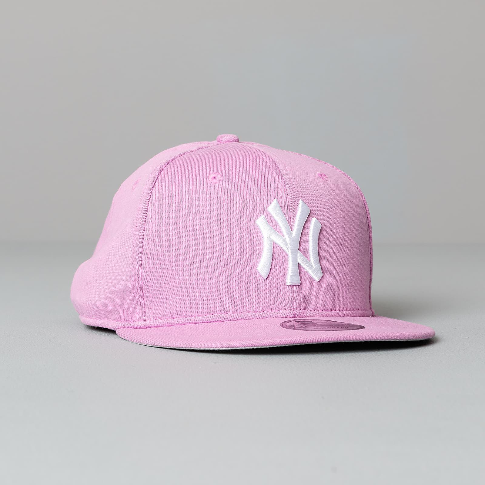 Kšiltovky New Era 9Fifty MLB Jersey Pack New York Yankees Cap Purple