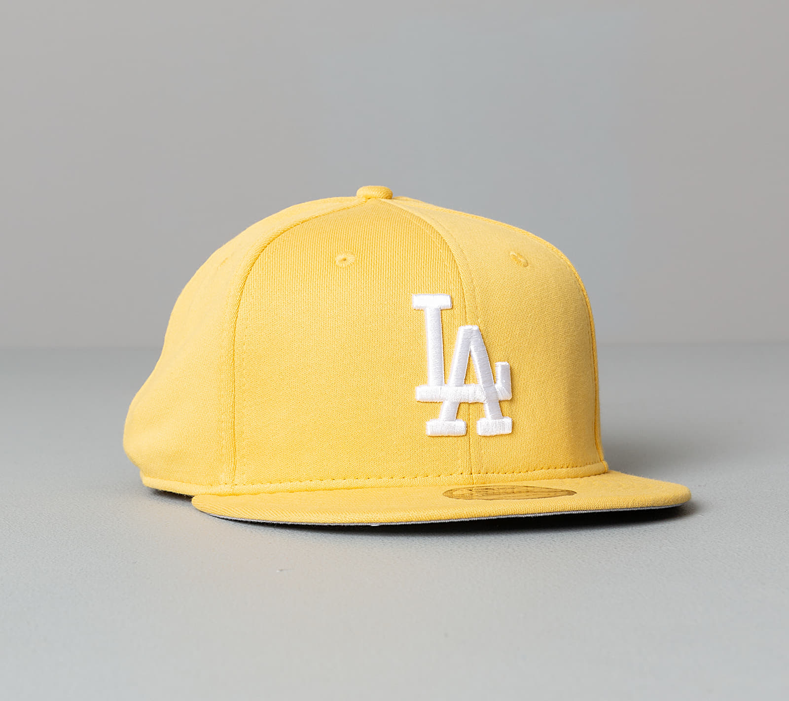 New Era 9Fifty MLB Jersey Pack Los Angeles Dodgers Cap Yellow S-M