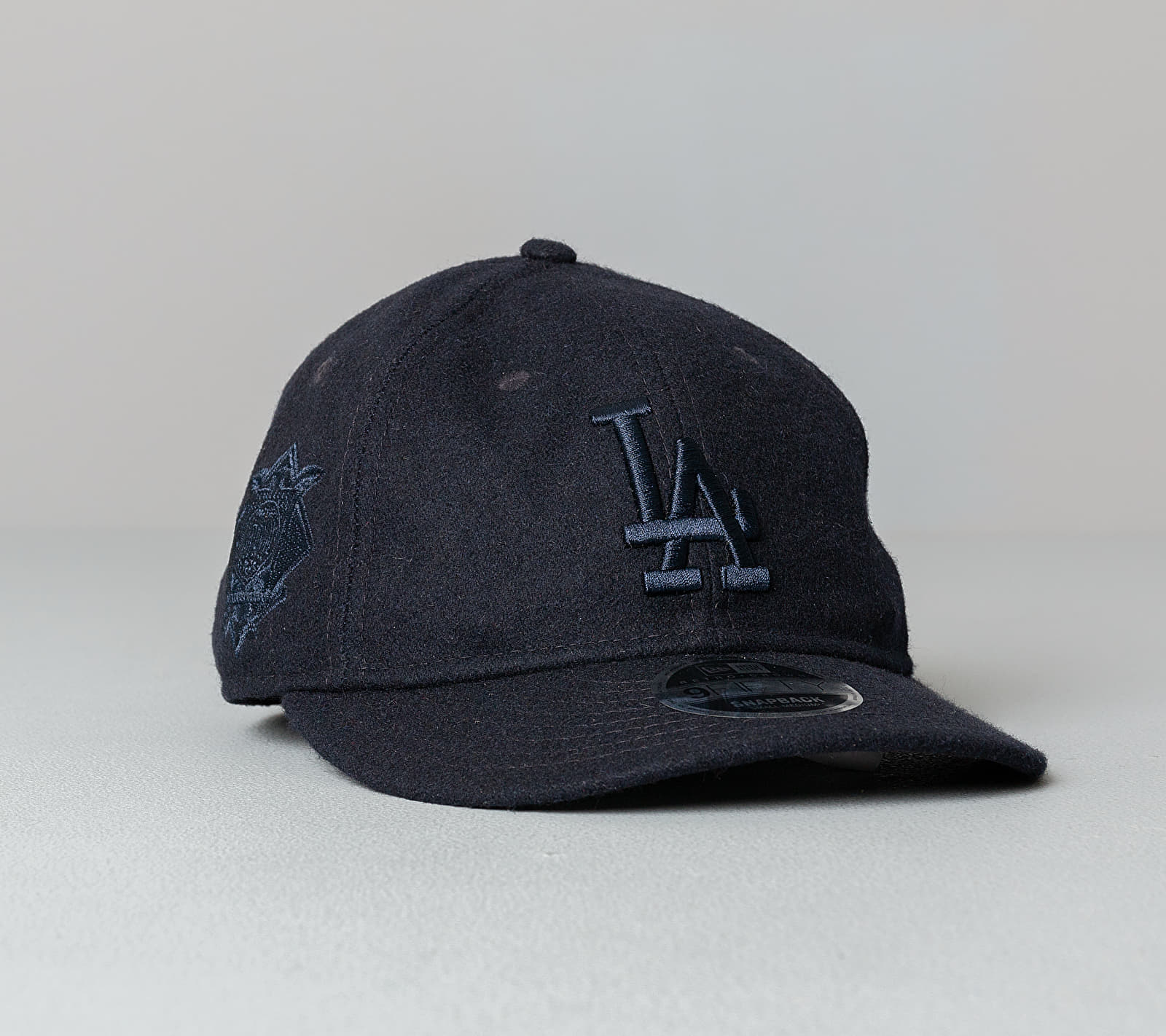 New Era 9Fifty MLB Los Angeles Dodgers Cap Navy S/M