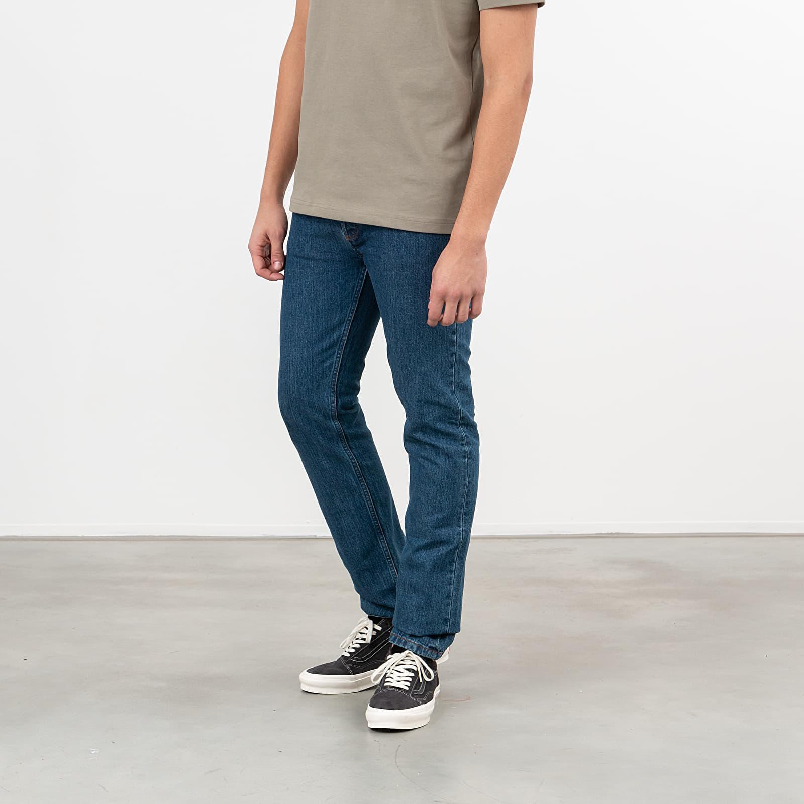 A.P.C. x Carhartt WIP Petit Standard Jeans
