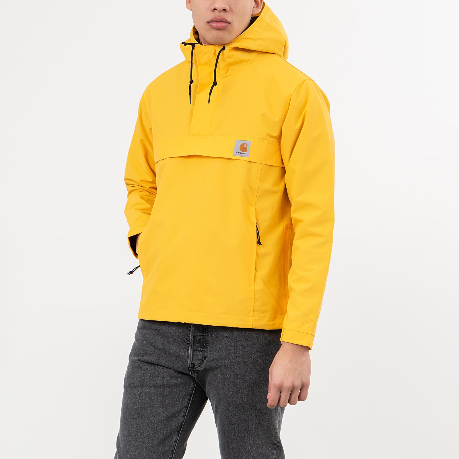 Jackets Carhartt WIP Nimbus Pullover Sunflower Yellow