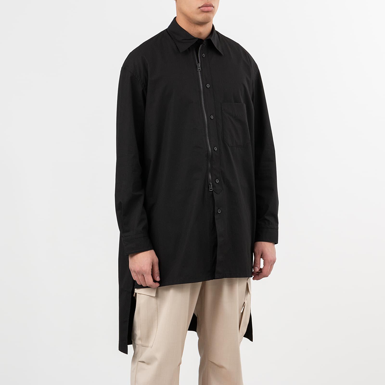 Y-3 Craft Long Shirt