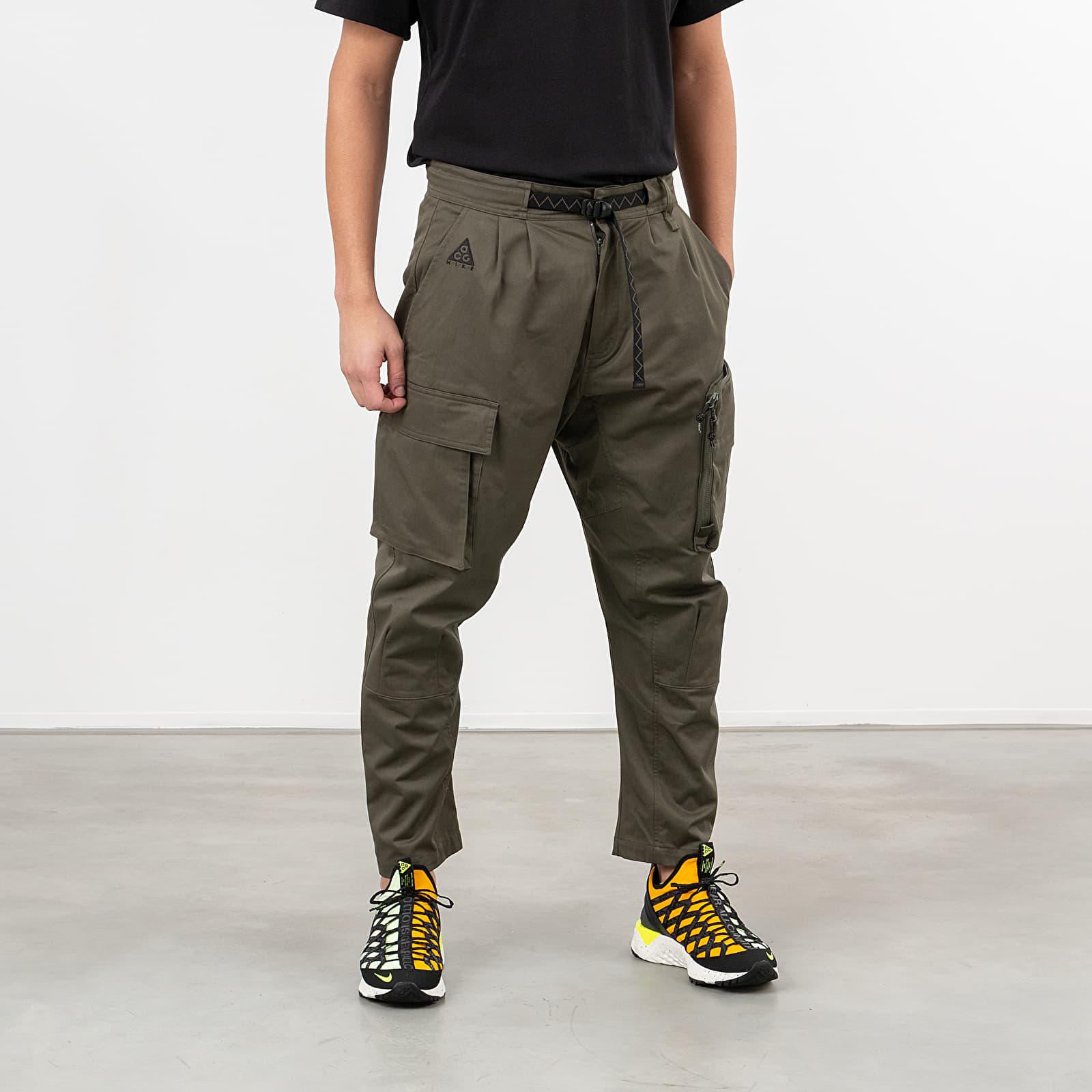 Nike NRG ACG Cargo Woven Pants