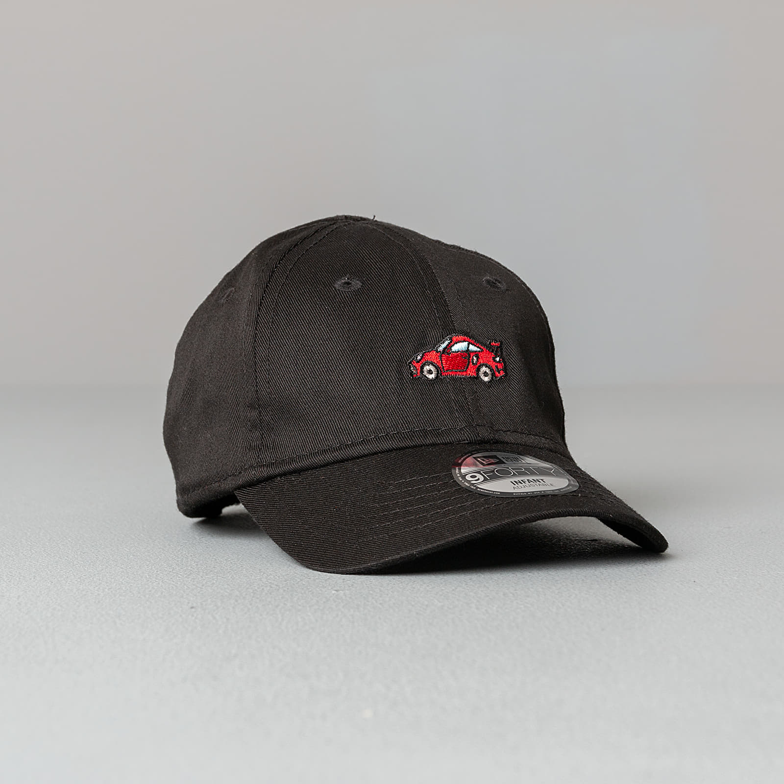 New Era 9Forty Character Cap