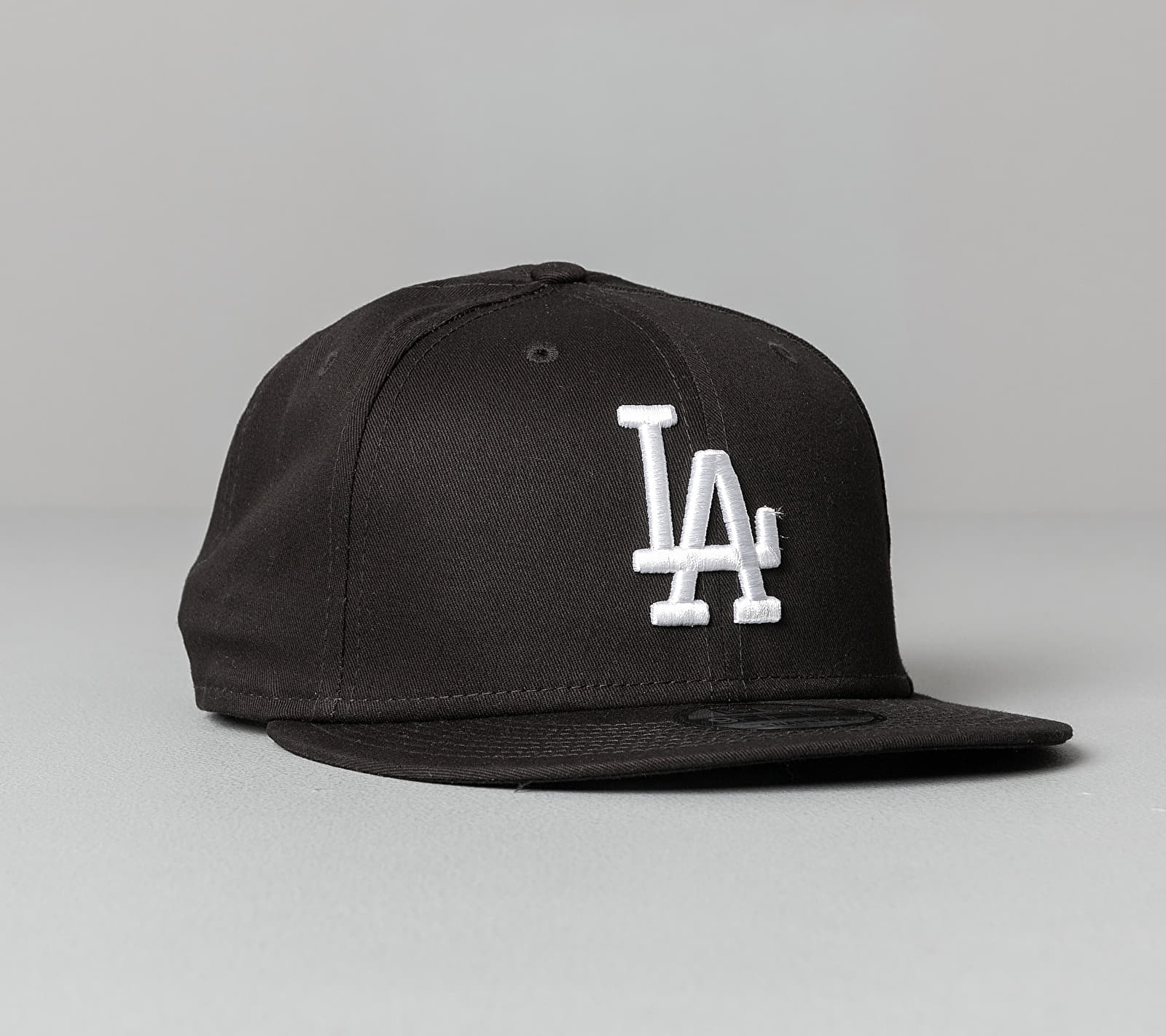 New Era 9Fifty MLB Essential Los Angeles Dodgers Cap Black S/M
