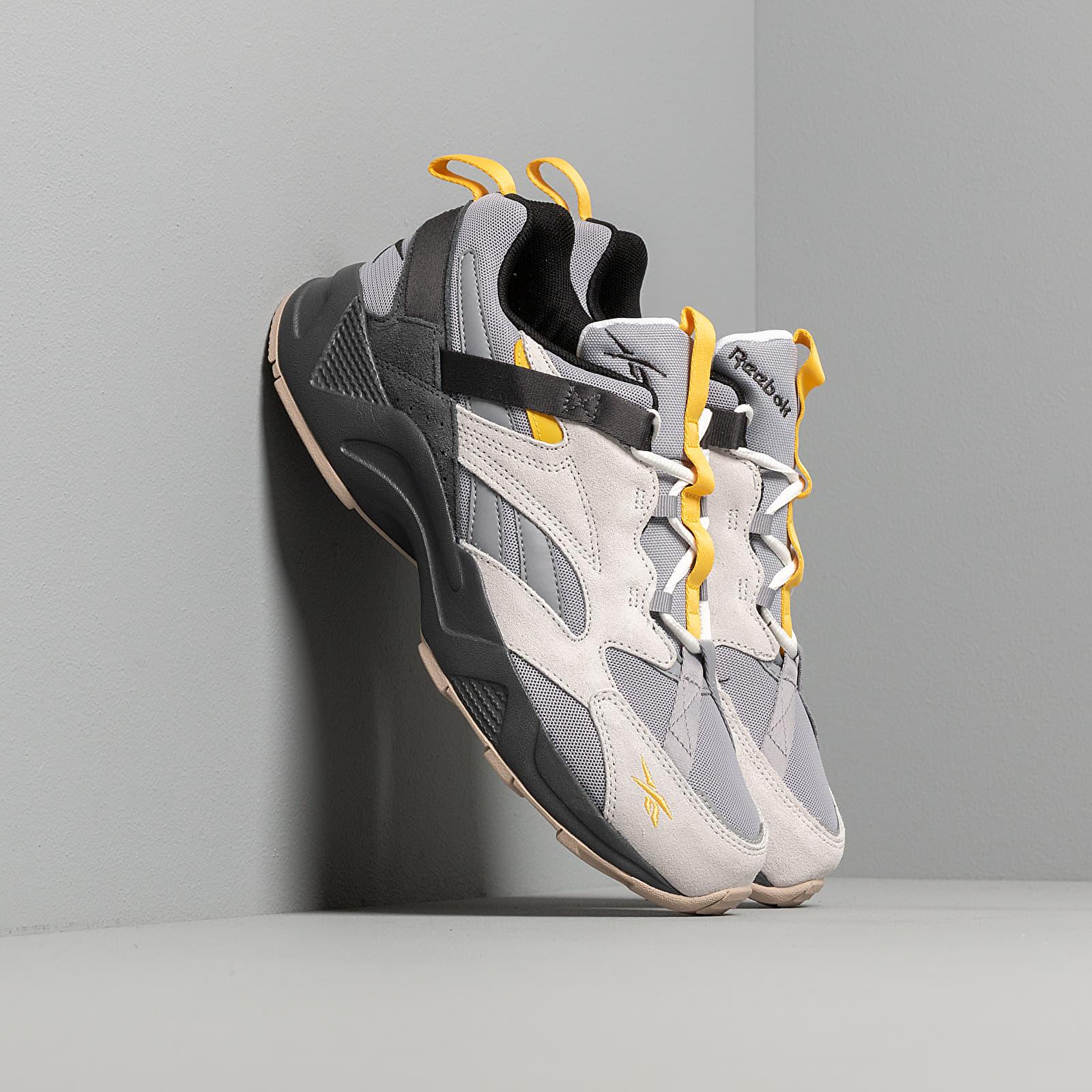 Men's shoes Reebok Aztrek 96 Adventure Porcelain/ Cool Shadow/ True Grey 8