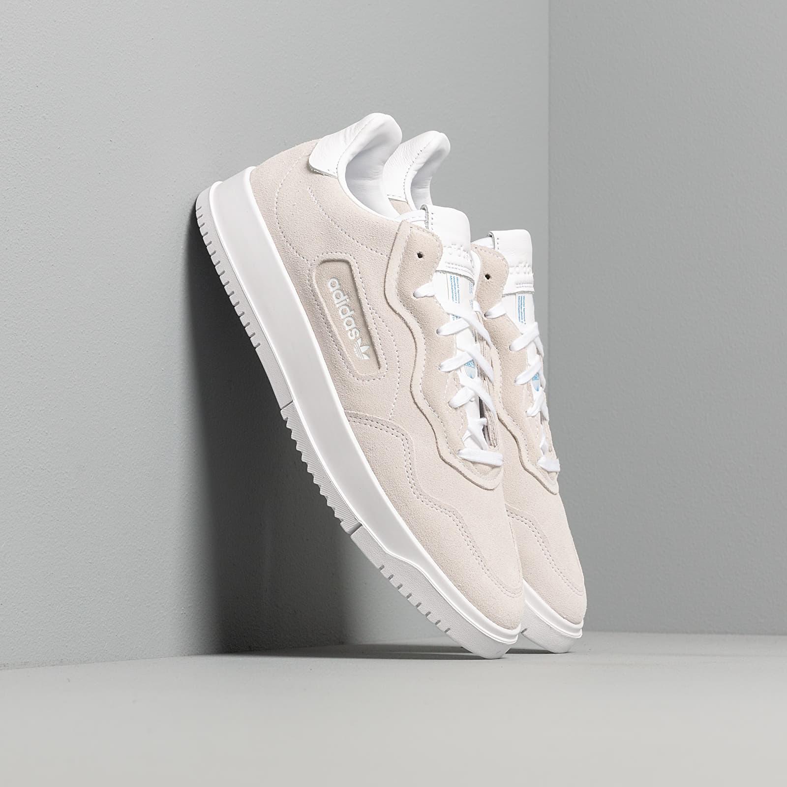 Men's shoes adidas SC Premiere Ftw White/ Ftw White/ Core Black